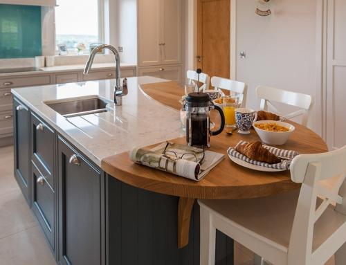 Contemporary Kitchen Bishopstown