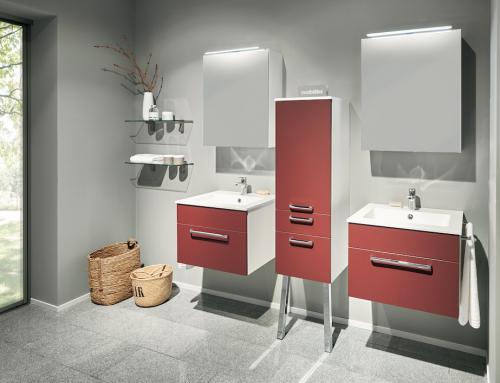 Esseen Bathroom